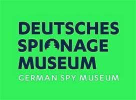Logo Deutsches Spionagemuseum