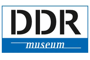 Logo DDR-Museum