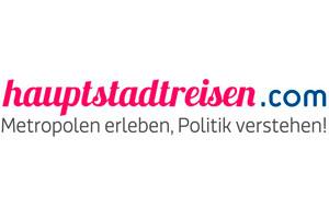 hauptstadtreisen.com