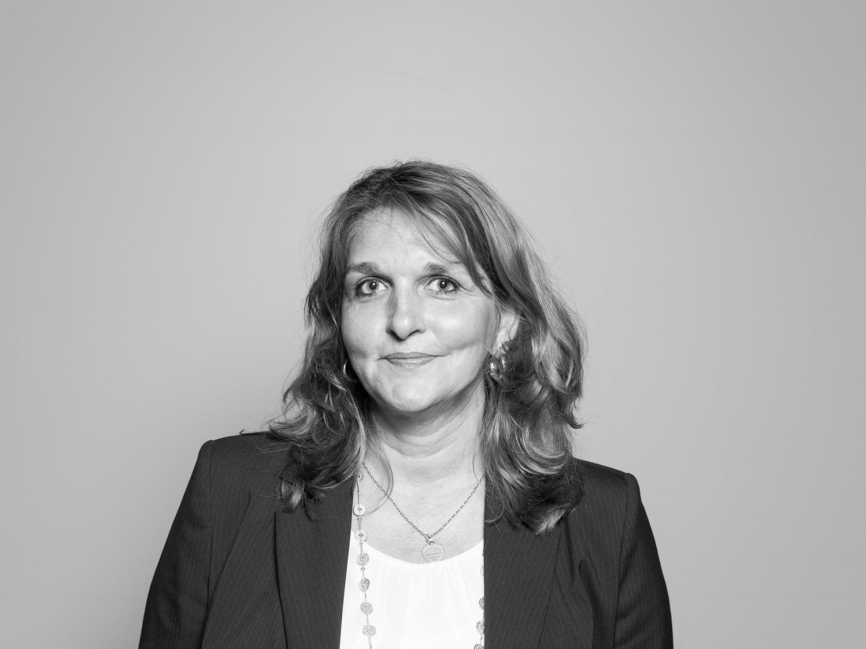 Anja Scheunemann (Geschäftsstellenleitung)